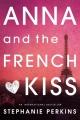 Couverture Anna et le french kiss Editions Usborne 2014