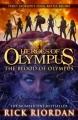 Couverture Héros de l'Olympe, tome 5 : Le Sang de l'Olympe Editions Hyperion Books 2014