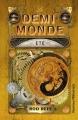 Couverture Le demi-monde, tome 3 : Eté Editions J'ai Lu (Nouveaux Millénaires) 2014