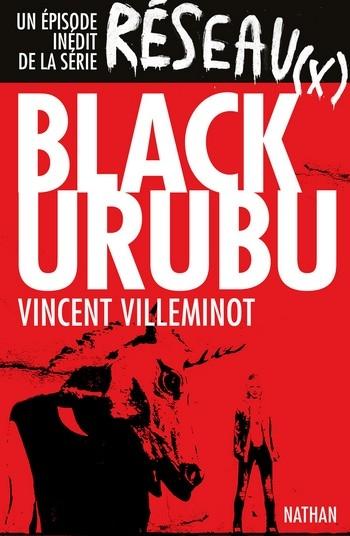 Couverture Black Urubu