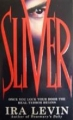 Couverture Sliver Editions Penguin books 1991