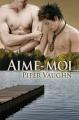 Couverture Désir enfoui, tome 1 : Aime-moi Editions Reines-Beaux 2014