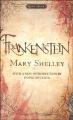 Couverture Frankenstein ou le Prométhée moderne / Frankenstein Editions Signet (Classic) 2013