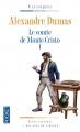 Couverture Le comte de Monte-Cristo (2 tomes), tome 1 Editions Pocket (Classiques) 2009