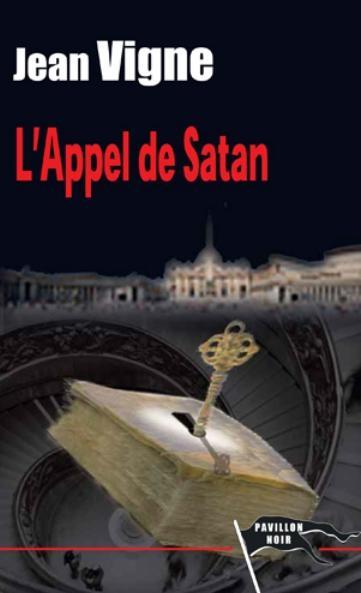 Couverture L'appel de Satan