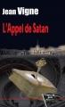 Couverture L'appel de Satan Editions Pavillon noir 2012