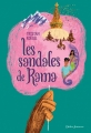 Couverture Les sandales de Rama Editions Didier Jeunesse 2014
