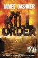 Couverture L'épreuve, tome 0 : L'ordre de tuer Editions Delacorte Press 2013