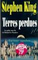 Couverture La Tour sombre, tome 3 : Terres perdues Editions de la Seine 1994