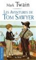 Couverture Les aventures de Tom Sawyer Editions de Borée (Poche classique) 2011