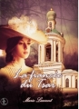 Couverture La fiancée du tsar Editions Sharon Kena 2014