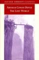 Couverture Le monde perdu Editions Oxford University Press (World's classics) 1998