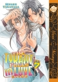 Couverture The tyrant who fall in love, tome 07 Editions Juné 2012