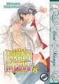 Couverture The tyrant who fall in love, tome 08 Editions Juné 2013