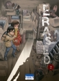 Couverture Erased, tome 2 Editions Ki-oon (Seinen) 2014