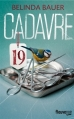 Couverture Cadavre 19 Editions Fleuve (Noir) 2014