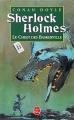 Couverture Sherlock Holmes, tome 5 : Le Chien des Baskerville Editions Le Livre de Poche 1996