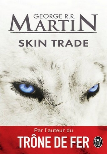 Couverture Skin Trade