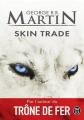 Couverture Skin Trade Editions J'ai Lu (Fantastique) 2014