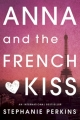 Couverture Anna et le French Kiss Editions Penguin Books 2013
