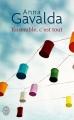 Couverture Ensemble, c'est tout Editions J'ai Lu 2013