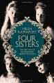 Couverture Four Sisters: The Lost Lives of the Romanov Grand Duchesses Editions Macmillan 2014