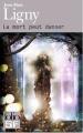 Couverture La Mort peut danser Editions Folio  (SF) 2014