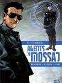 Couverture Agents du Mossad, tome 1 : Eichmann Editions Glénat 2011