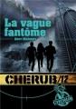 Couverture Cherub, tome 12 : La vague fantôme Editions Casterman 2013