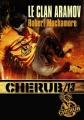 Couverture Cherub, tome 13 : Le clan Aramov Editions Casterman 2013