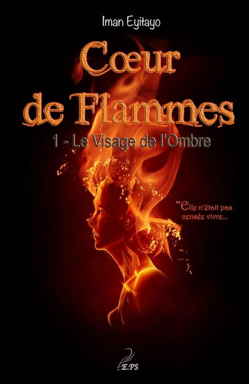 Couverture Coeur de flammes, tome 1 : Le visage de l'ombre