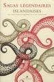 Couverture Sagas légendaires islandaises Editions Anacharsis 2012
