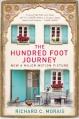 Couverture Le voyage de cent pas / Les recettes du bonheur Editions Alma Books 2014