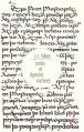 Couverture Contes & légendes inachevés, intégrale Editions Christian Bourgois  2005