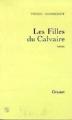 Couverture Les filles du calvaire Editions Grasset 1991
