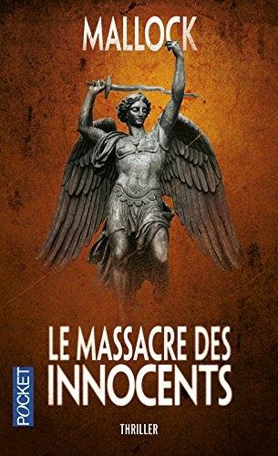 Couverture Chroniques barbares, tome 2 : Le massacre des innocents