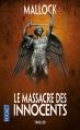 Couverture Chroniques barbares, tome 2 : Le massacre des innocents Editions Pocket 2014
