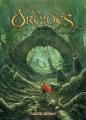 Couverture Les Druides, tome 7 : Les disparus de Cornouailles Editions Soleil (Celtic) 2012