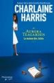 Couverture Aurora Teagarden, tome 4 : La maison des Julius Editions Flammarion Québec 2014