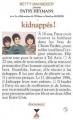 Couverture Kidnappés ! Editions Fixot 1995