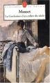 Couverture La Confession d'un enfant du siècle Editions Le Livre de Poche (Classiques de poche) 2003