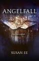 Couverture Angelfall, tome 1 : Penryn et la fin du monde Editions Skyscape 2012