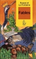 Couverture Fables Editions Lire c'est partir 2005