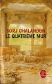Couverture Le quatrième mur Editions Le Livre de Poche 2014