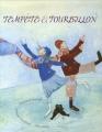 Couverture Tempête et tourbillon Editions Nord-Sud 2006