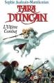 Couverture Tara Duncan, tome 12 : L'Ultime Combat Editions XO (Jeunesse) 2014