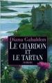 Couverture Le chardon et le tartan, tome 01 Editions France Loisirs 1995