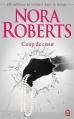 Couverture Coup de coeur Editions J'ai Lu 2012