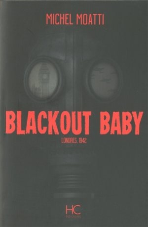 Couverture Blackout Baby
