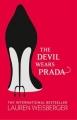 Couverture Le diable s'habille en Prada, tome 1 Editions HarperCollins (US) 2013